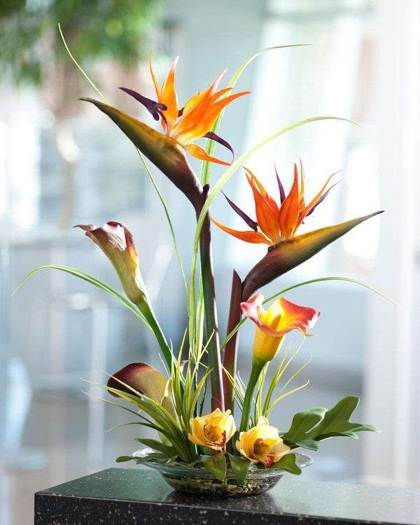 Là loài hoa rất ý nghĩa trong tình yêu